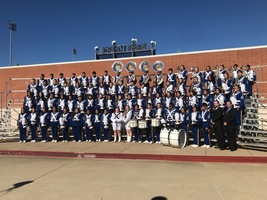 Carlisle Indian Band wins State Marching Contest