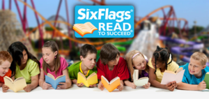 Six Flags Read to Succeed Extended